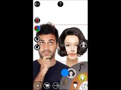 Fashion StyleMen Version Android Apps On Google Play Android - Hair style changer app for android