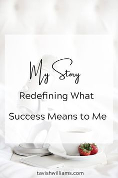 Figuring out your purpose and true calling be hard. To be able to assess and define your own success is key to happiness. Learn a little more about me the author of Bright Side of the Sun and my journey in redefining my success.