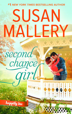 My 4 Star Book Review -Second Chance Girl by Susan Mallery