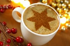 Winter Solstice Coffee Spice Blend
