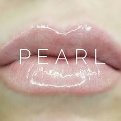 Pearl Gloss by LipSense