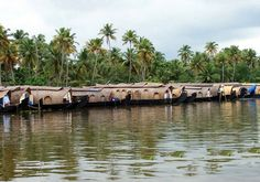 Must see places in Kerala, God's own country ~ Kerala Travel News