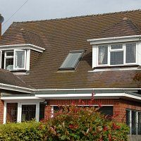 Loft style Ltd (W Mids loft conversions) - Dormer - Pitch roof bonnet Dormers