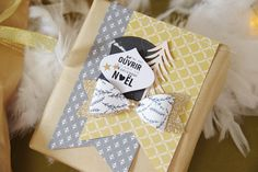 16 December Daily, Treat Bags, Art Blog, Wraps, Gift Wrapping, Christmas, Gifts, Marie, Wrapping Papers