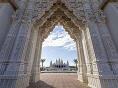 BAPS Shri Swaminarayan Mandir - Houston - Media Gallery