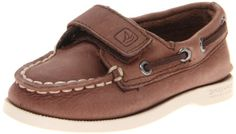 Sperry Top-Sider A/O H&L Boat Shoe (Toddler/Little Kid),Brown,10.5 M US Little Kid Sperry Top-Sider http://www.amazon.com/dp/B006ZXW4UA/ref=cm_sw_r_pi_dp_z4XIvb0KX51PA