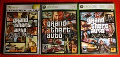 Playing Grand Theft Auto San Andreas for the Millionth Time - News - Bubblews