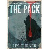 The Pack (Kindle Edition)By Les Turner