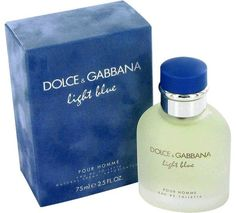 Dolce & Gabbana Light Blue EDT 40ml