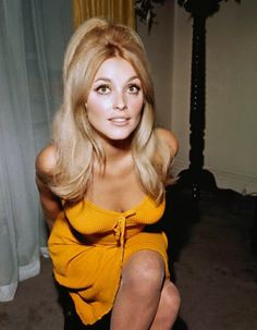 Style Icon: Sharon Tate | Fitzroy Boutique