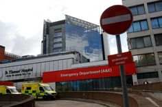 Hospitals and doctors' surgeries across England were forced to turn away patients and cancel appointments on Friday after a nationwide 'ransomware' cyber attack crippled some computer systems in the state-run health service.