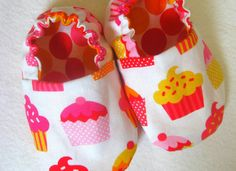 sooo cute! I bet Nonna @Jeannie Romanello could make them.