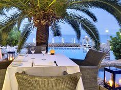 Piscina del hotel Barceló Illetas Albatros