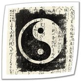 Found it at Wayfair - 'Tao' by Elena Ray Graphic Art on Canvas