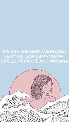 Halsey #New_Americana