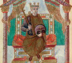 Carlos II l el Calvo (823-877)