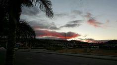 Rustenburg sun set xx