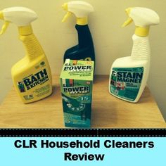1000 Images About Clr In The News On Pinterest Kitchen Cleaners Mildew Stain Removers And