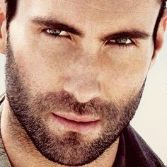 He would be MY scruffy adam levine