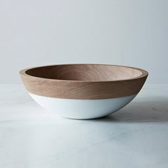 Dipped bowl | iainclaridge.net