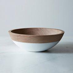 Dipped bowl | iainclaridge.net