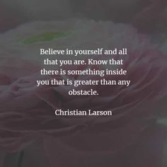 44 Believe in yourself quotes to improve your confidence. Here are the best believe in yourself quotes and sayings from great authors that w. Believe In Yourself Quotes, Have Faith In Yourself, Improve Yourself, When You Believe, Believe In Miracles, Stand Up Surf, Big Wave Surfing, Guinness Book, Always Remember You
