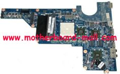 Replacement for HP 647626-001_1 Laptop Motherboard