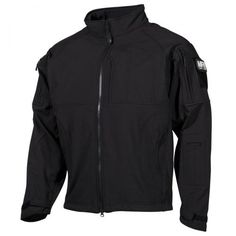 03425A Streetwear, Soft Shell, Us Army, Survival Gear, Tactical Gear, Nike Jacket, Motorcycle Jacket, Shirts, Outdoor
