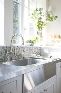 Q&a Architect & Client Cook Up A Gorgeous Functional Kitchen Fascinating Kitchen Counter Top Design Ideas