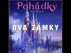 Dva zámky (audiopohádka) - YouTube Video Film, Audio Books, Youtube, Songs, World, Videos, Music, Movie Posters, Movies