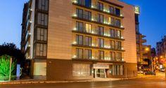 AC Hotel Ciutat de Palma: Design- und Lifestyle Hotels in Palma de Mallorca