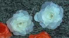 DIY Rosas de silicona caliente para regalar en San Valentín