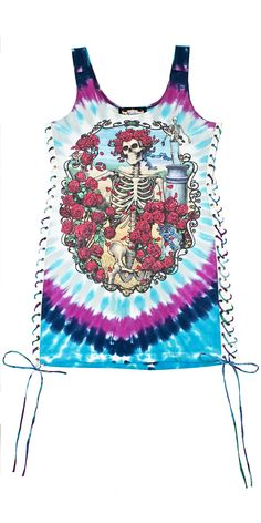 Greatful Dead Dress!  Soooo FAB!
