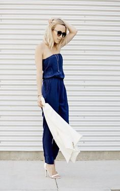 Jumpsuit For Women - Street Style Trends (26)