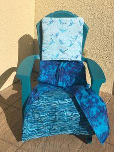 Deep Blue Sea Deep Blue Sea, Quilts, Pillows, Unique, Fabric, Handmade, Design, Home Decor, Tejido