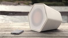 Unmonday 4.3L - Airplay Speaker