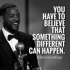 Love this quote by Will Smith... by motivationkings