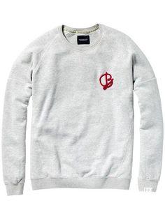 Constructed Sweater #menfitness #mensfitness #mensports #sweatshirts #hoodies #fitmen
