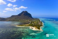 Mauritius - Le Paradis, see you in January!