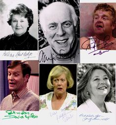 Keeping up Appearances British Tv Comedies, British Comedy, British Actors, Great Comedies, Classic Comedies, Comedy Tv, Funny Comedy, Classic Tv, Classic Movies