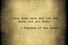 http://newmusic.mynewsportal.net - Phantom of the Opera music quote
