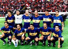 EQUIPOS DE FÚTBOL: ALAVÉS 2000-01