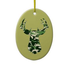 8d0275958f360 20 Best Deer Hunting Christmas Ornaments images in 2013 | Deer ...