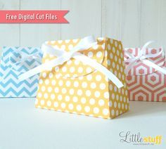 Free Change Purse Digital Cut File, SVG and Silhouette Studio