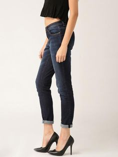 LadyIndia.com # Women Skinny Jeans, All About You From Deepika Padukone Blue Skinny Fit Jeans, Jeans, Danims, Women Skinny Jeans, Ripped Jeans, https://ladyindia.com/collections/western-wear/products/all-about-you-from-deepika-padukone-blue-skinny-fit-jeans?variant=30287379213