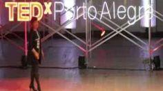 EDx Porto Alegre - Passion that inspires Rosana Hermann: Passion alphanumeric  Letras e números.... #greatpeople