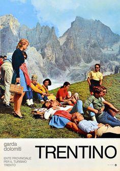 Trentino Dolomiti Garda @Provincia autonoma Trento