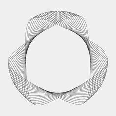 CREATIVE's BLOK: Harmonograph