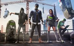 Watch Dogs 2's second big expansion will launch for PlayStation 4 on February 21, publisher Ubisoft has announced. The DLC, cited as Human Conditions,