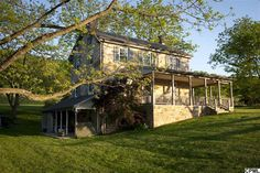 View 25 photos of this 4 bed, 2.0 bath, 1605 sqft Single Family that sold on 10/19/16 for $435,000. Historic 1850 stone house w/plenty of character. Ori...